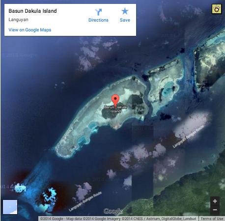 Google Maps Surfing