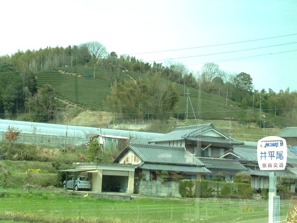 Japanese Rural Towns